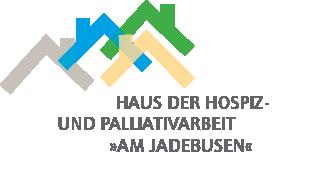 Logo Haus der Hospiz- und Palliativarbeit - Jadebusen